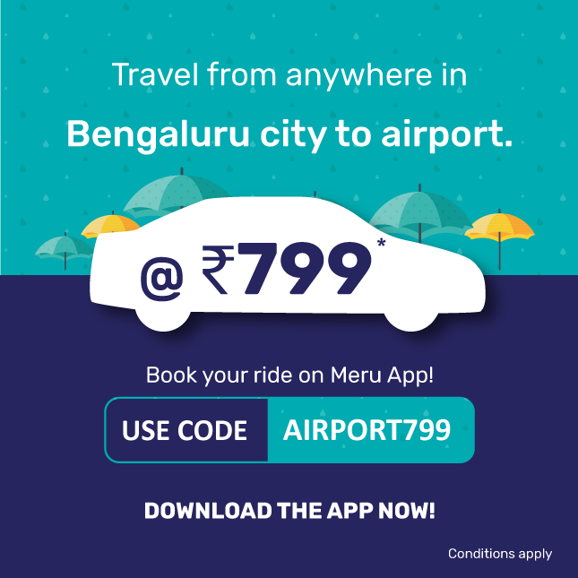 Meru: Special Offers, Discounts, Coupon Codes and Deals on cab rides!