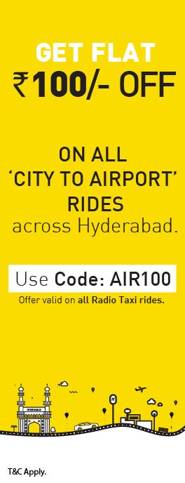 Ride Share