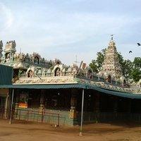 Maisigandi temple