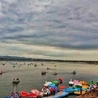 Sukhna_Lake