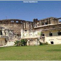 kishangarh-fort