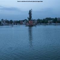 sursagar-lake